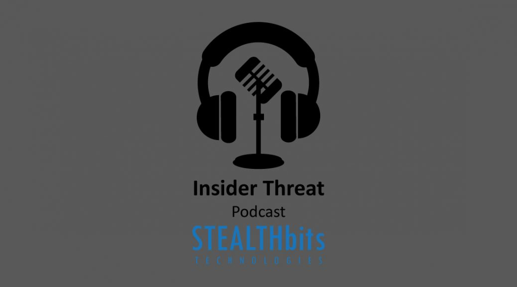 Insider Threat Podcast