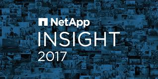 NetApp Storage at NetApp Insight