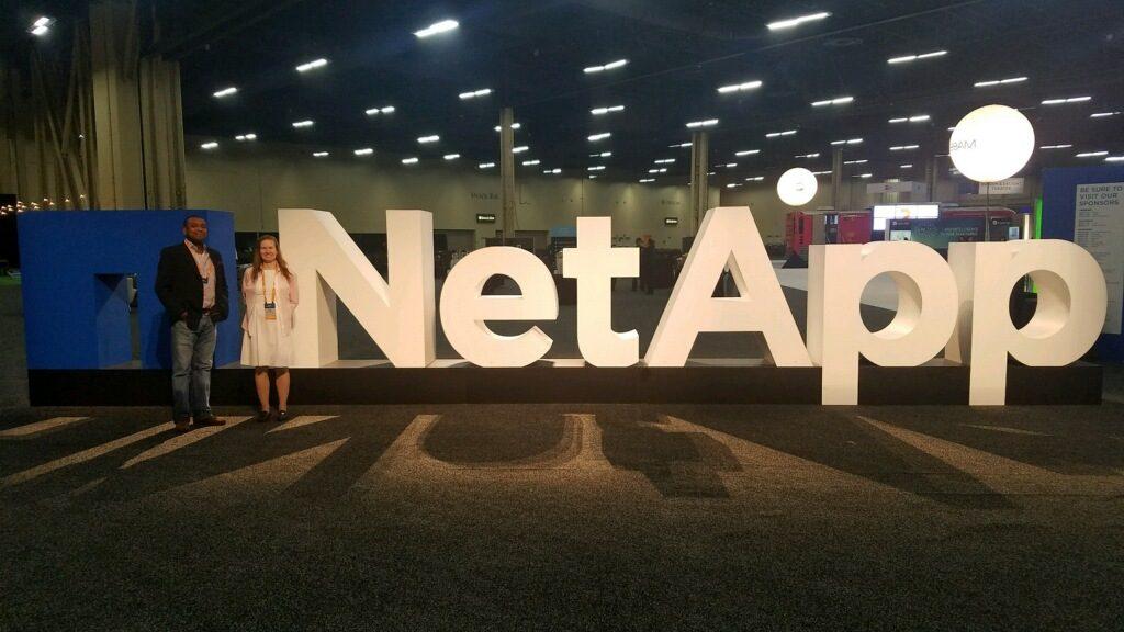 NetApp Insight Central