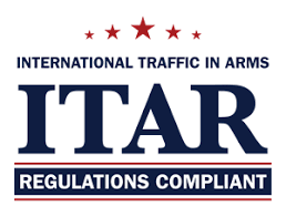 International Traffic in Arms Regulations