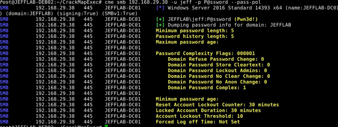 Finding Weak Passwords in Active Directory | Insider Threat Blog