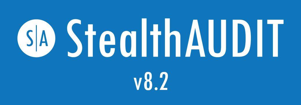 StealthAUDIT v8.2