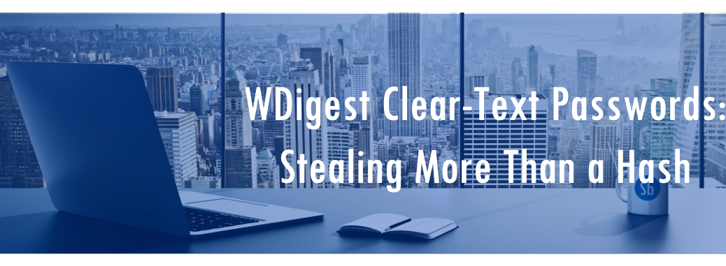 What is WDigest? | WDigest dll | Digest Authentication