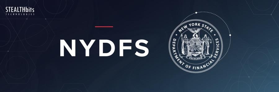 NYDFS Regulations