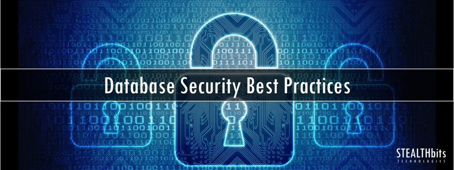Database Security Best Practices