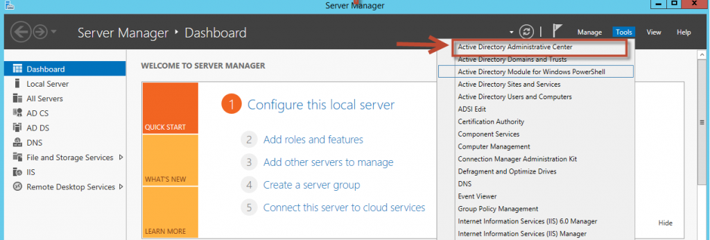 Step-By-Step Guide: Restore Deleted Active Directory Objects in