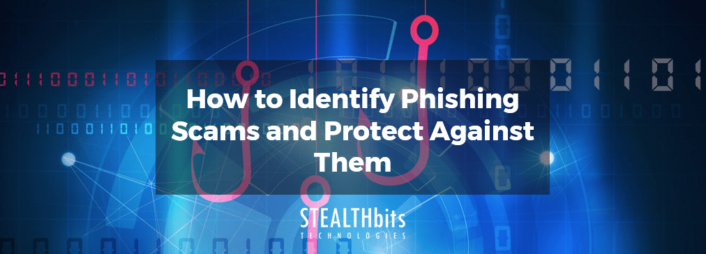 How to Identify Phishing Scams and Protect Against Them