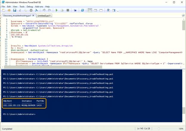 PowerShell Script2