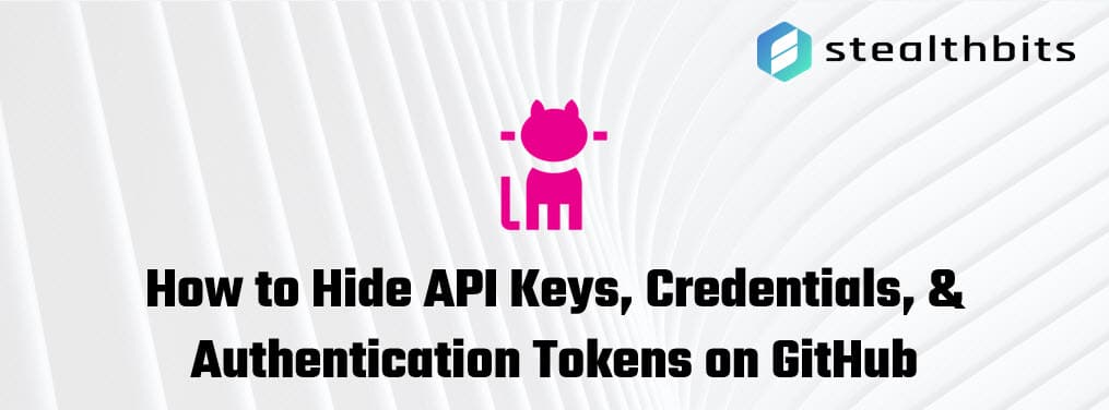How to Hide API Keys, Credentials, & Authentication Tokens on GitHub